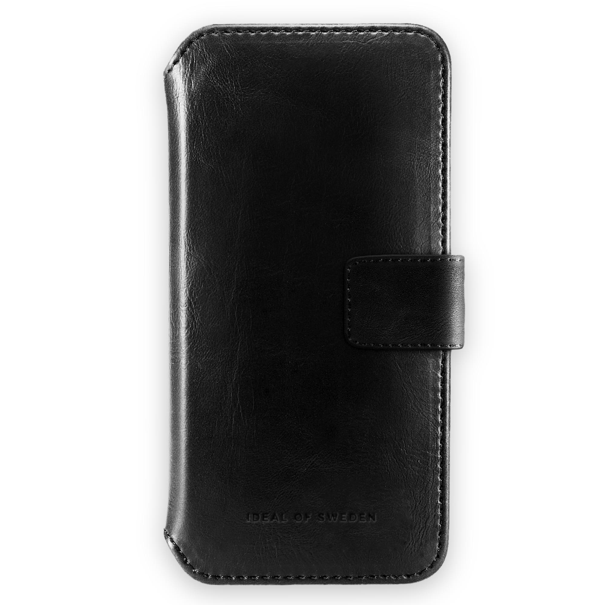 STHLM Wallet Galaxy S21 Black