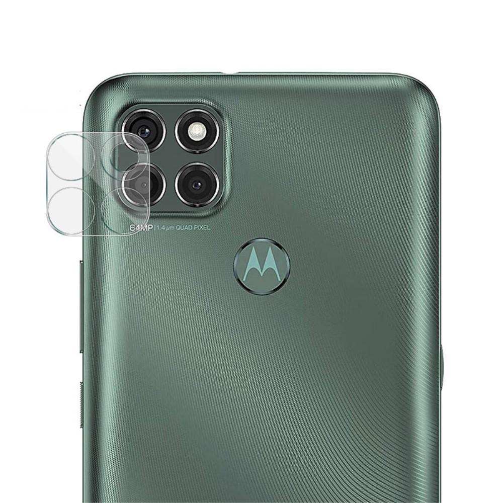 0.2mm Härdat Glas Linsskydd Motorola Moto G9 Power