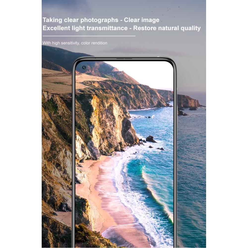 2-pack Härdat Glas Linsskydd Xiaomi Mi 10T/10T Pro