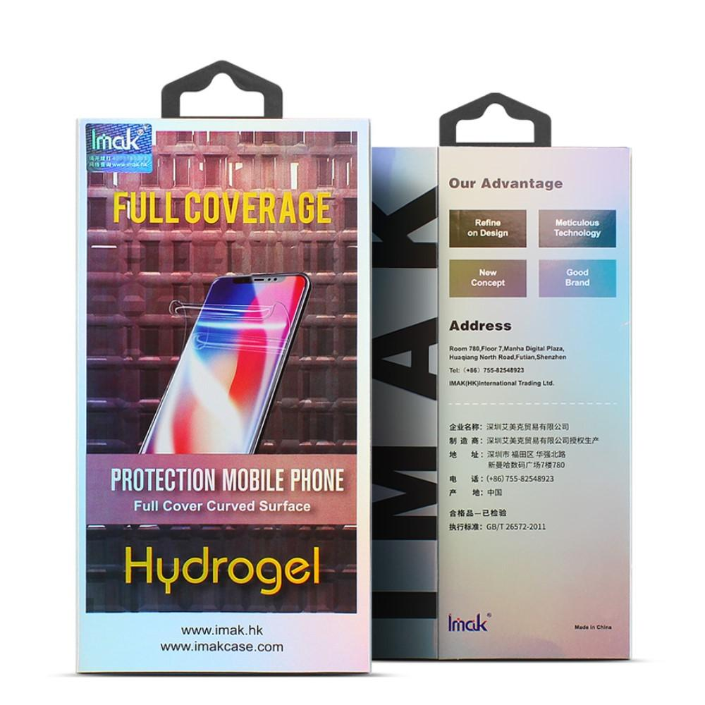2-Pack Hydrogel Film Baksida iPhone 11