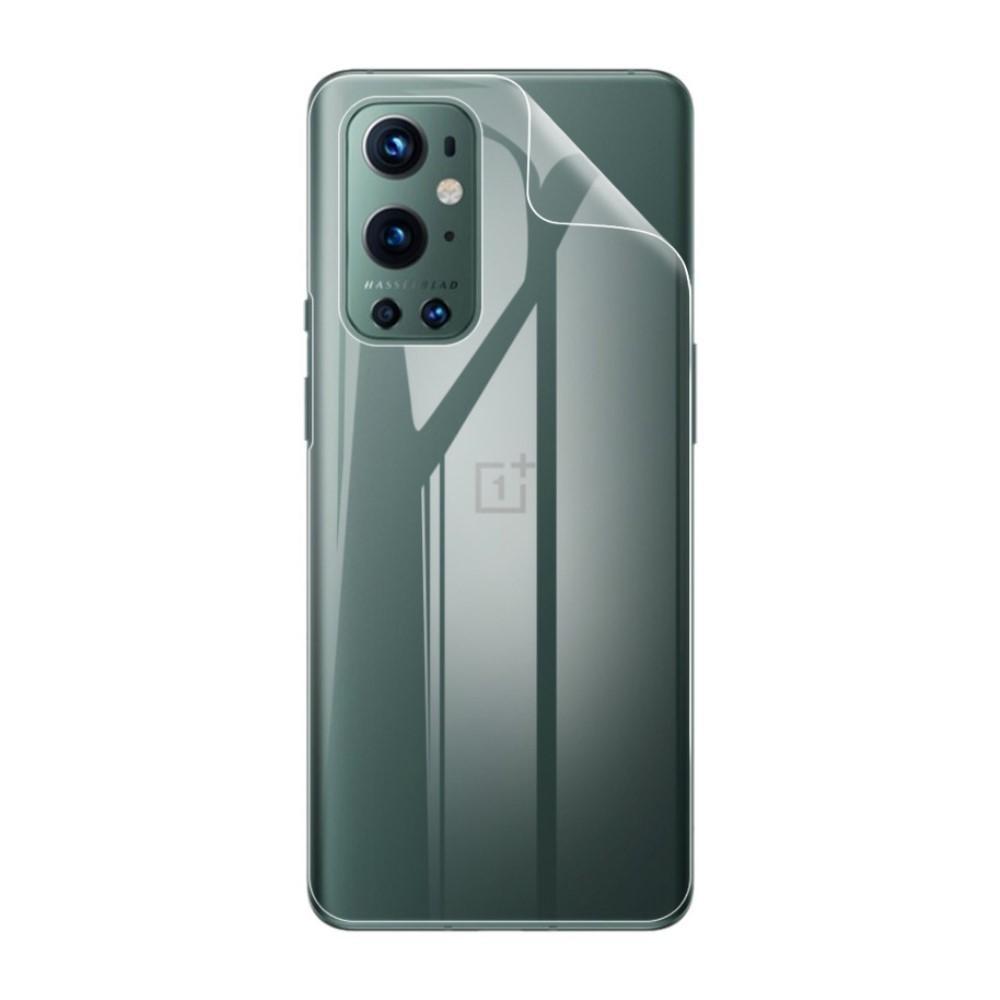 2-Pack Hydrogel Film Baksida OnePlus 9 Pro