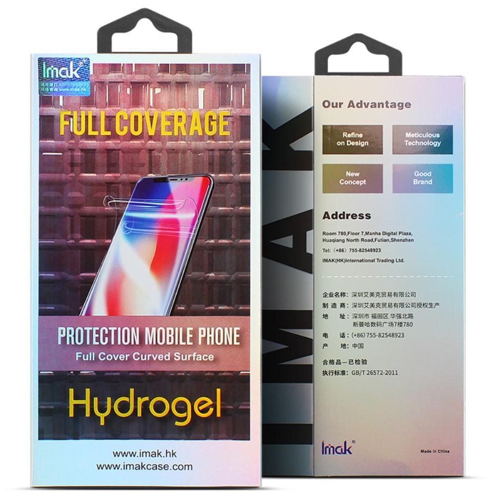 2-Pack Hydrogel Film Baksida Sony Xperia 10 II