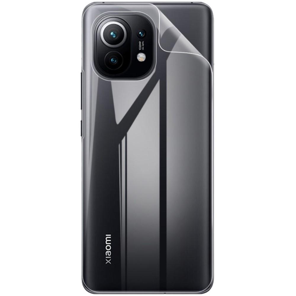 2-Pack Hydrogel Film Baksida Xiaomi Mi 11