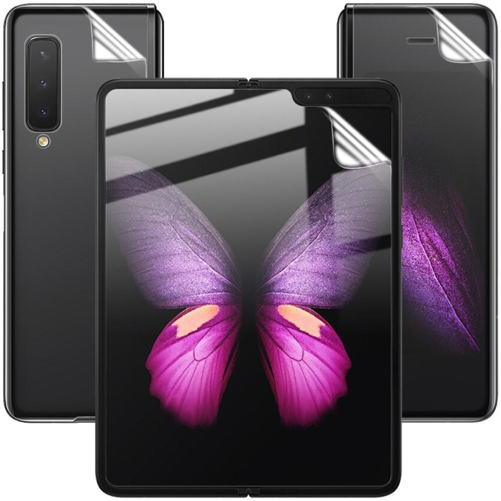 Hydrogel Film Heltäckande Samsung Galaxy Fold
