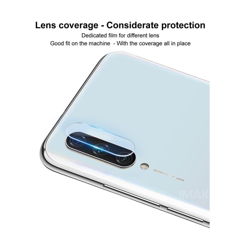 2-pack Härdat Glas Linsskydd Xiaomi Mi A3