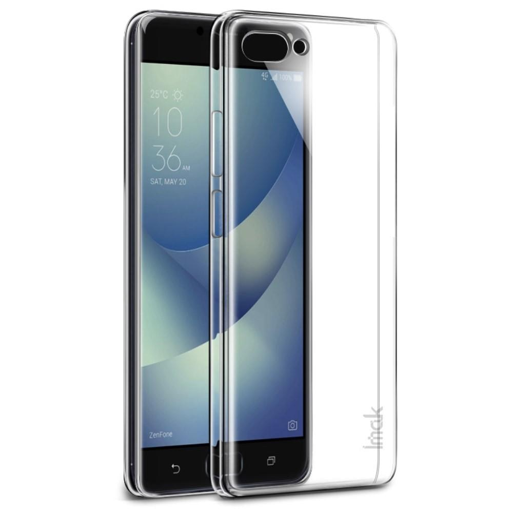 Air Case Asus ZenFone 4 Max Crystal Clear