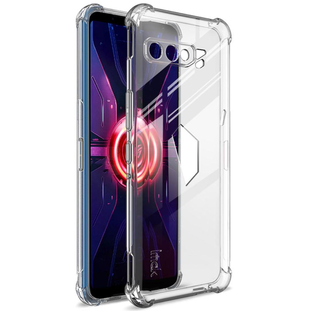 Airbag Case Asus ROG Phone 3 Clear