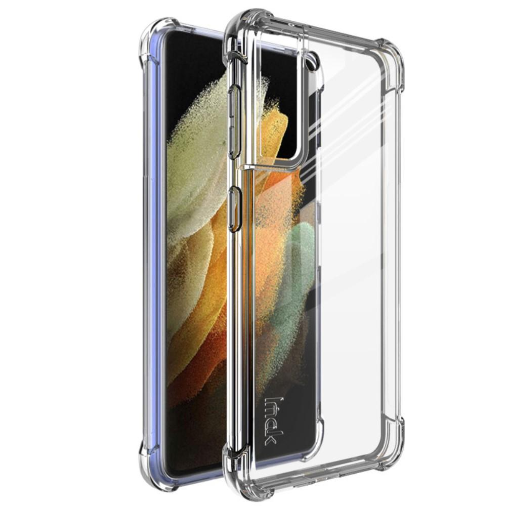 Airbag Case Galaxy S21 Clear