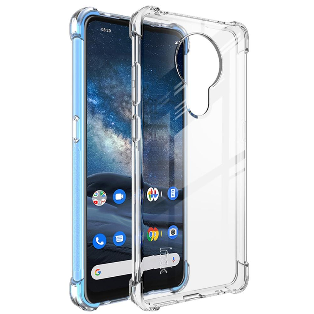 Airbag Case Nokia 5.3 Clear