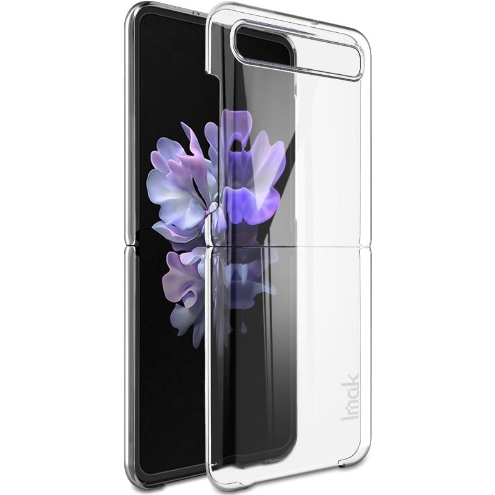 Air Case Samsung Galaxy Z Flip Crystal Clear