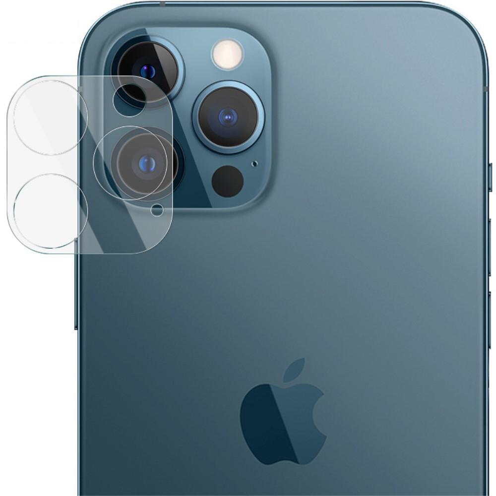 Härdat Glas Linsskydd iPhone 12 Pro