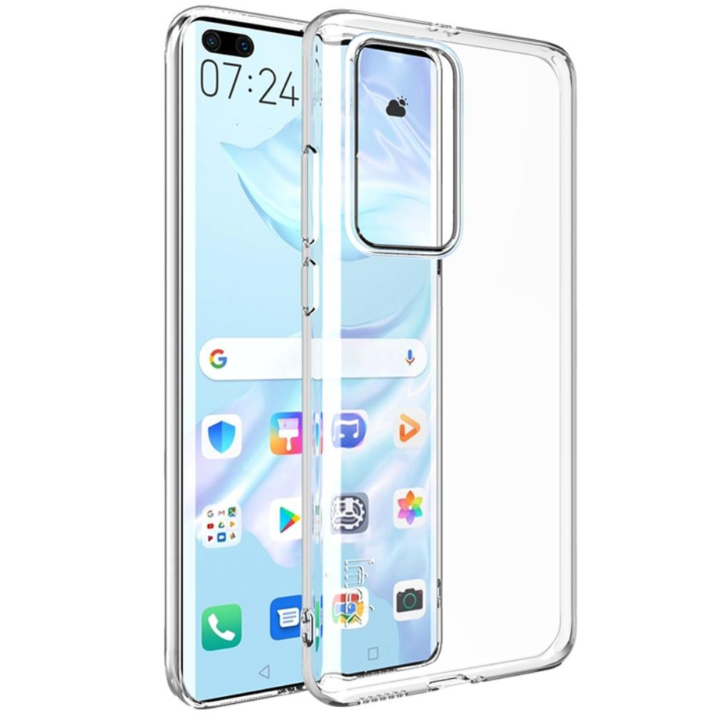 TPU Case Huawei P40 Pro Crystal Clear