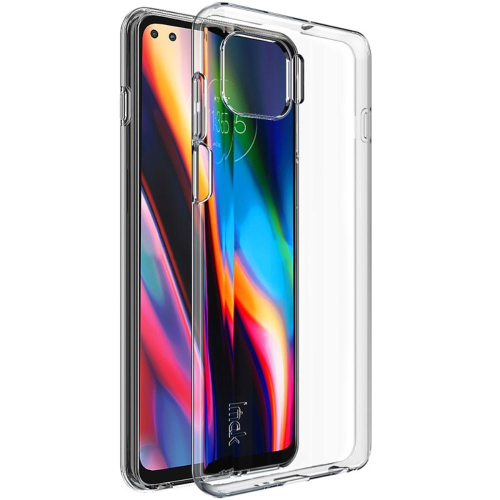 TPU Case Motorola Moto G 5G Plus Crystal Clear