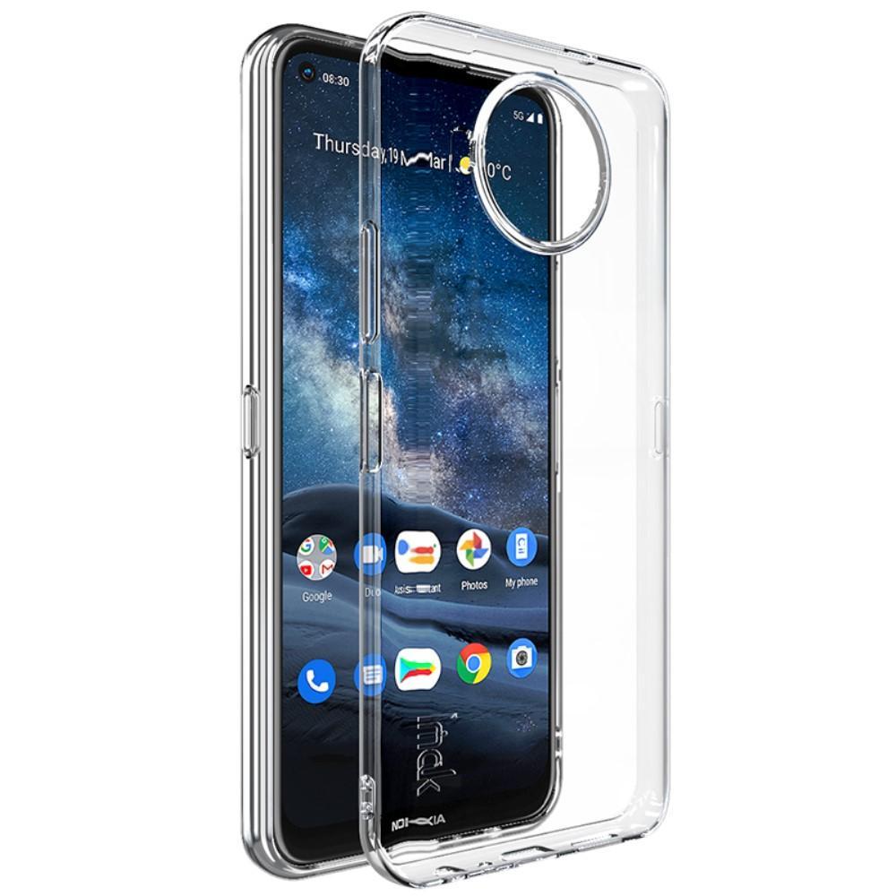 TPU Case Nokia 8.3 5G Crystal Clear