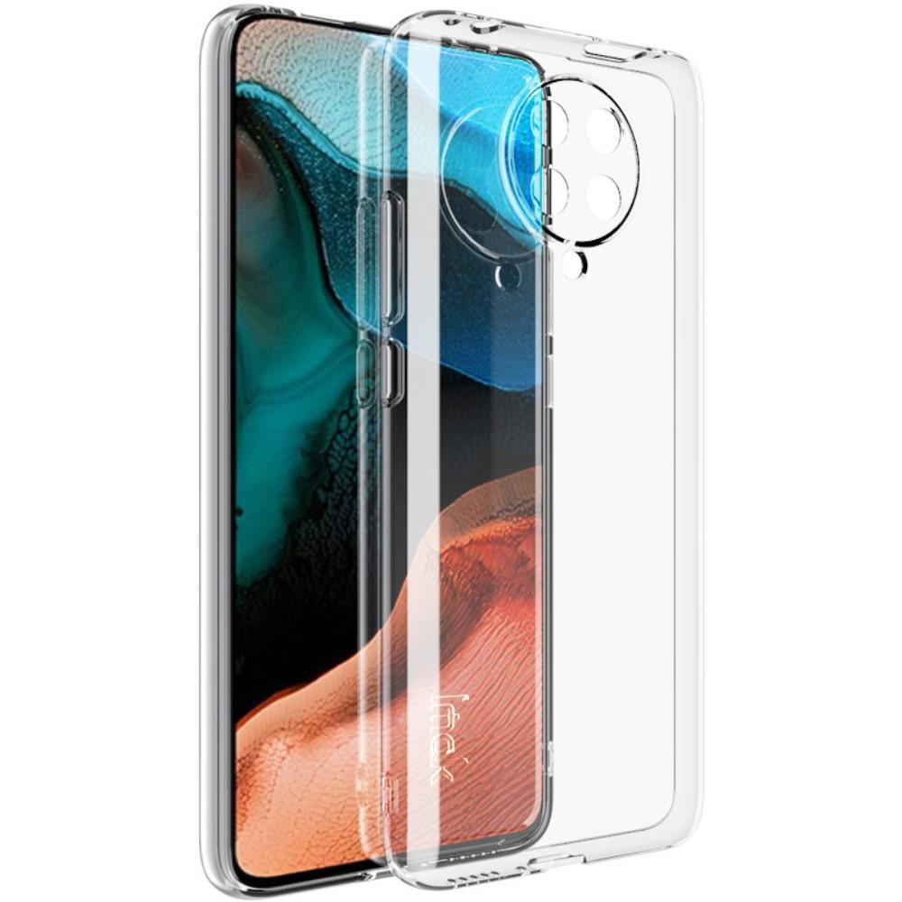 TPU Case Poco F2 Pro Crystal Clear
