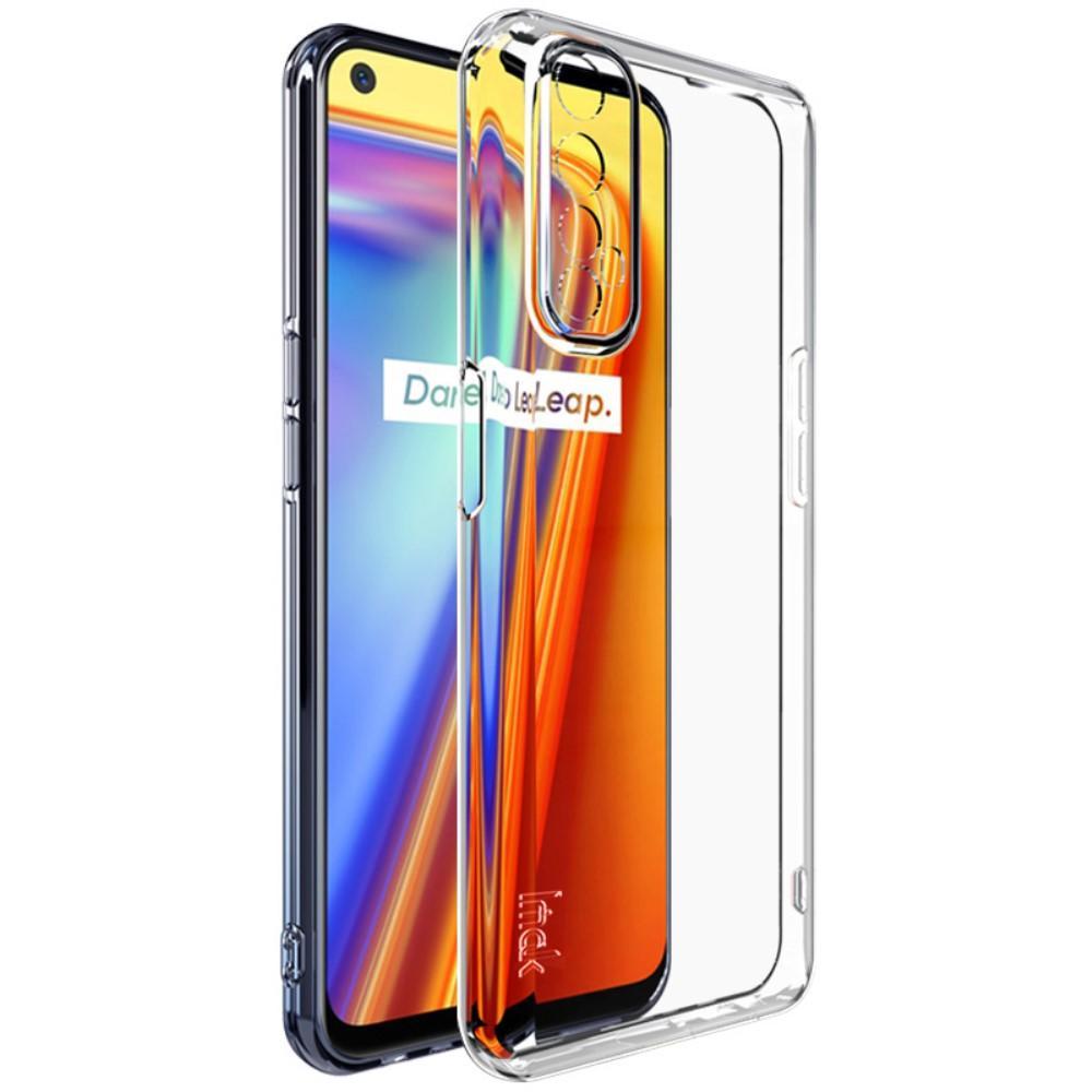 TPU Case Realme 7 Crystal Clear