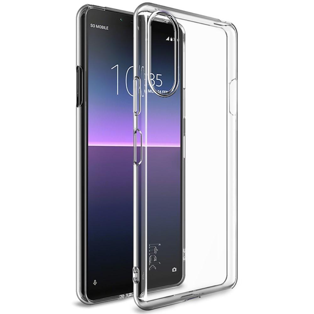 TPU Case Sony Xperia 10 II Crystal Clear