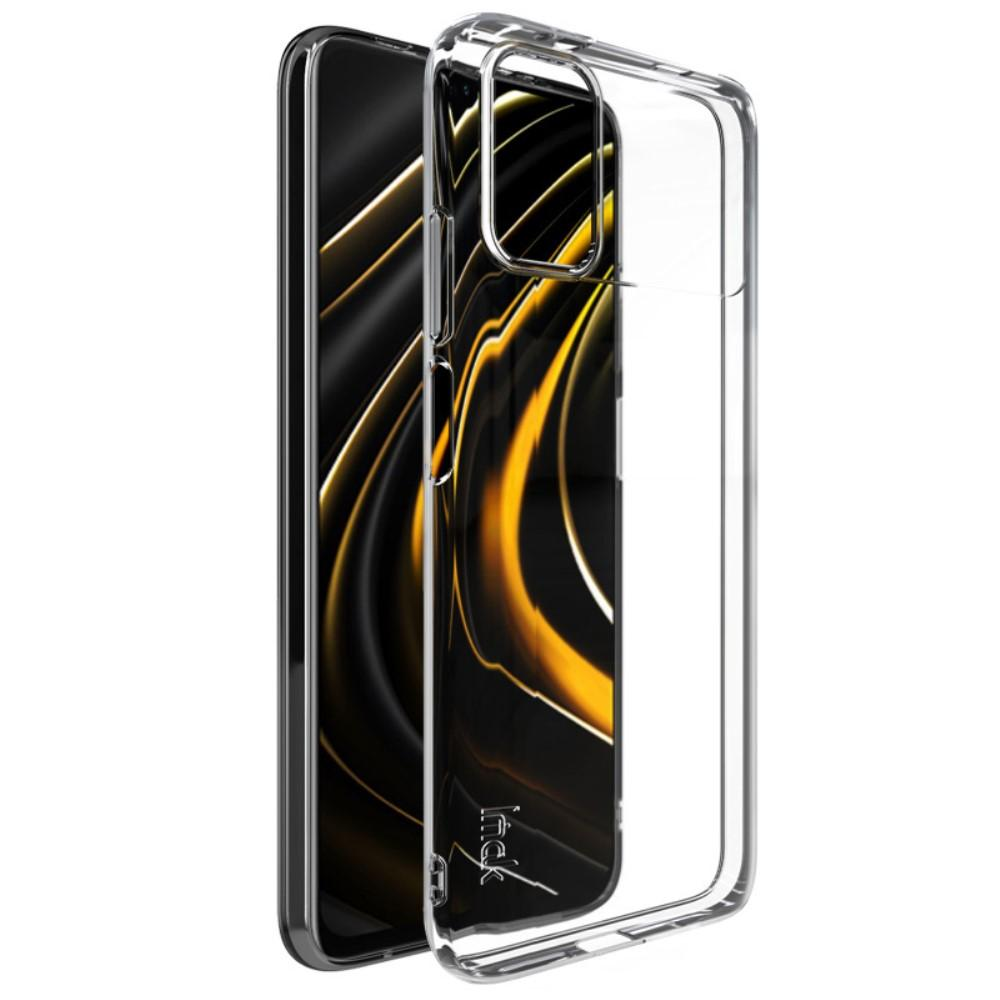 TPU Case Xiaomi Poco M3 Crystal Clear