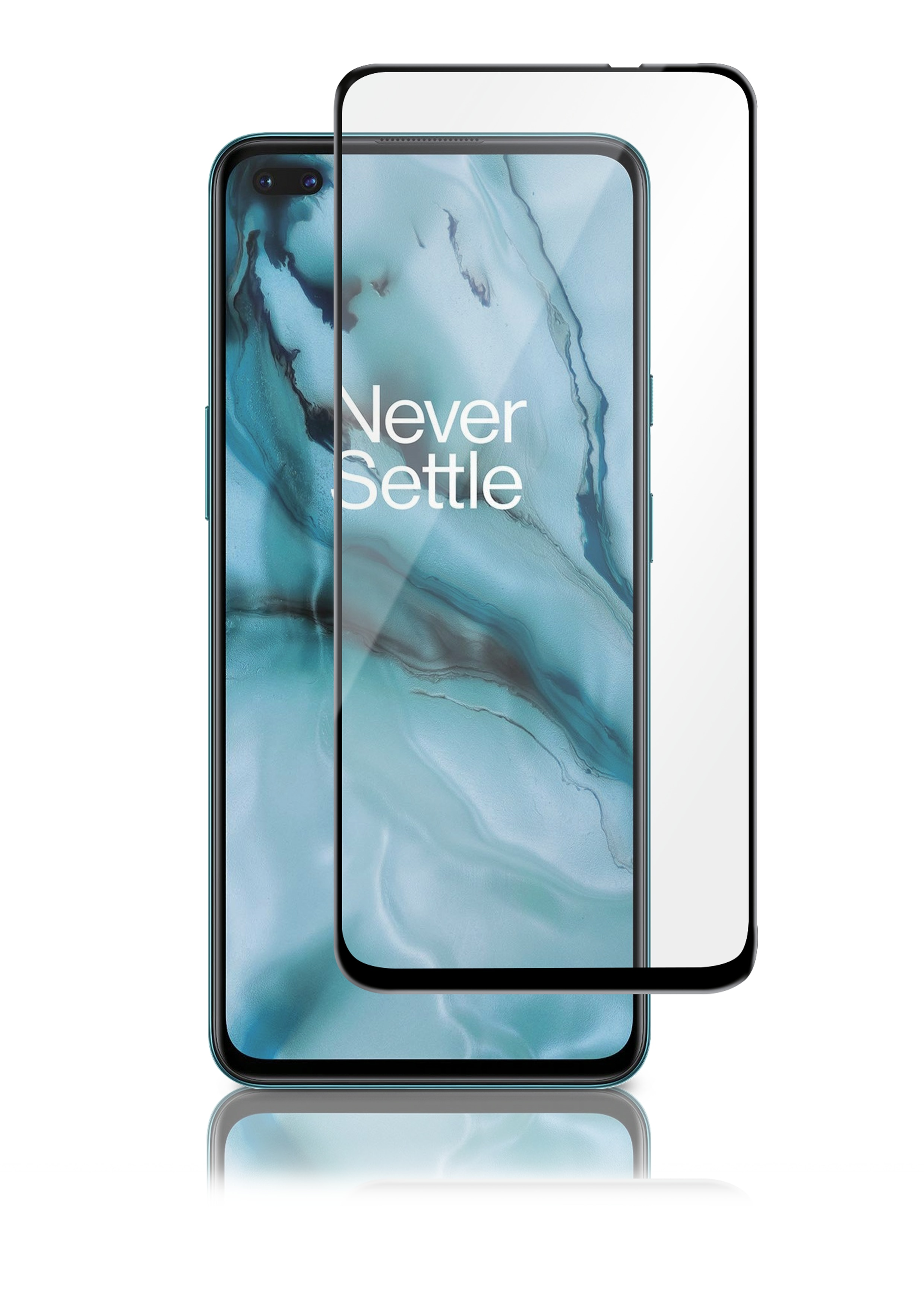 Full-Fit Glass OnePlus Nord CE 5G
