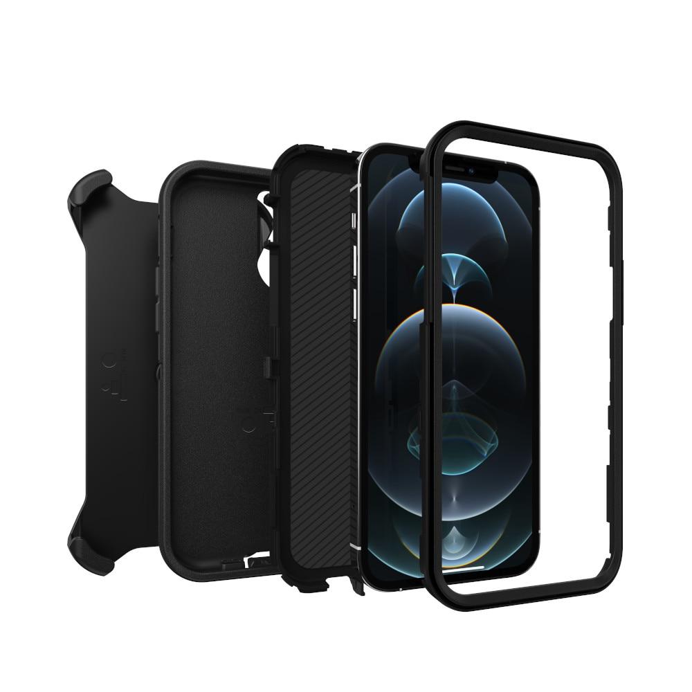 Defender Case iPhone 13 Pro Black
