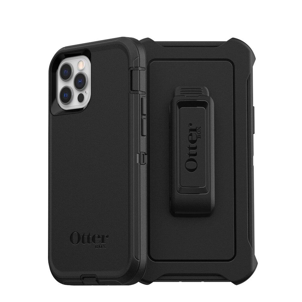 Defender Case iPhone 13 Pro Max Black