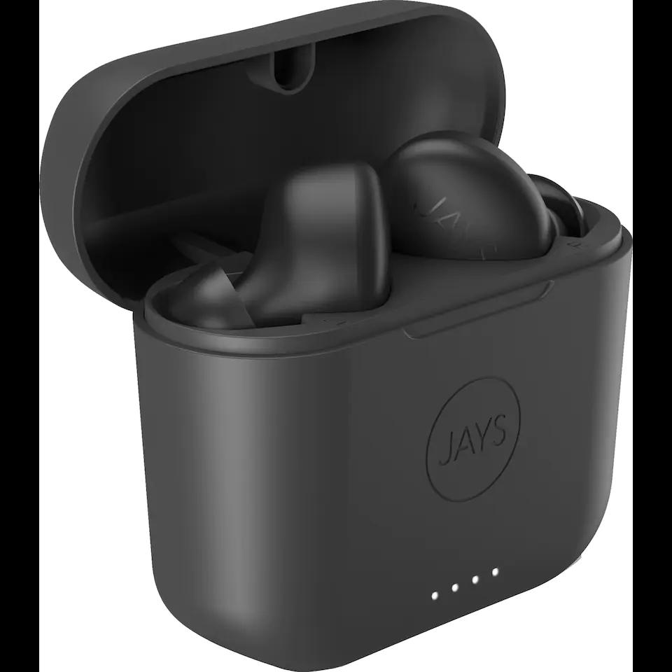 f-Five True Wireless Black