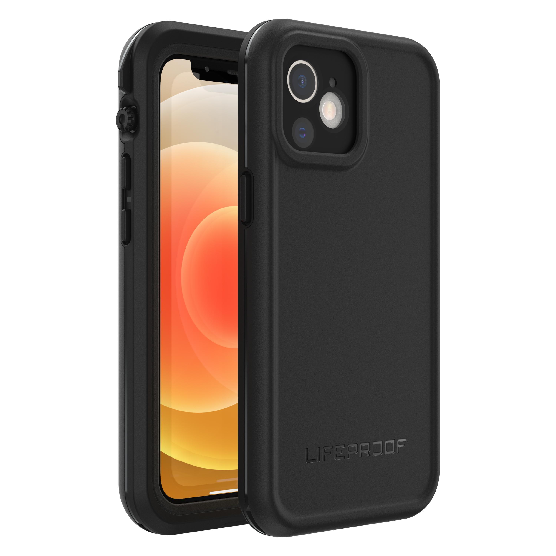 FRE Case iPhone 12 Mini Black