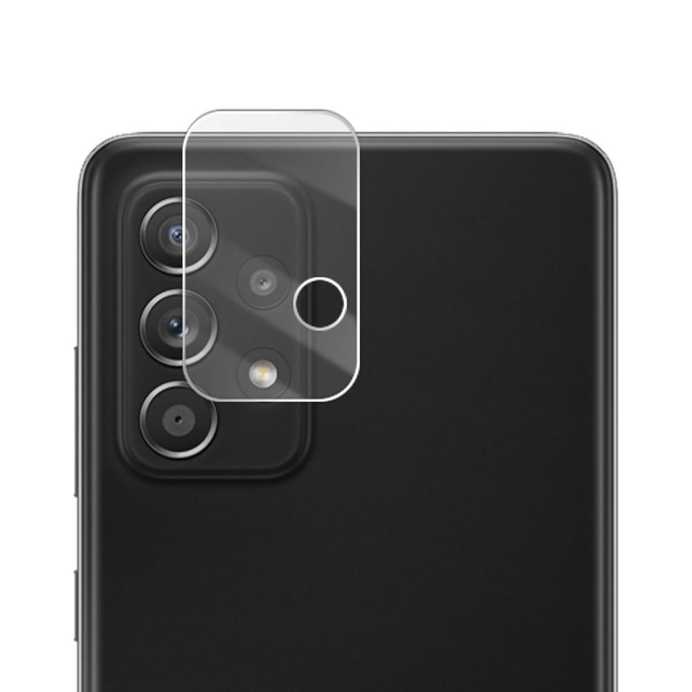 0.2mm Härdat Glas Linsskydd Galaxy A52 5G/A72 5G