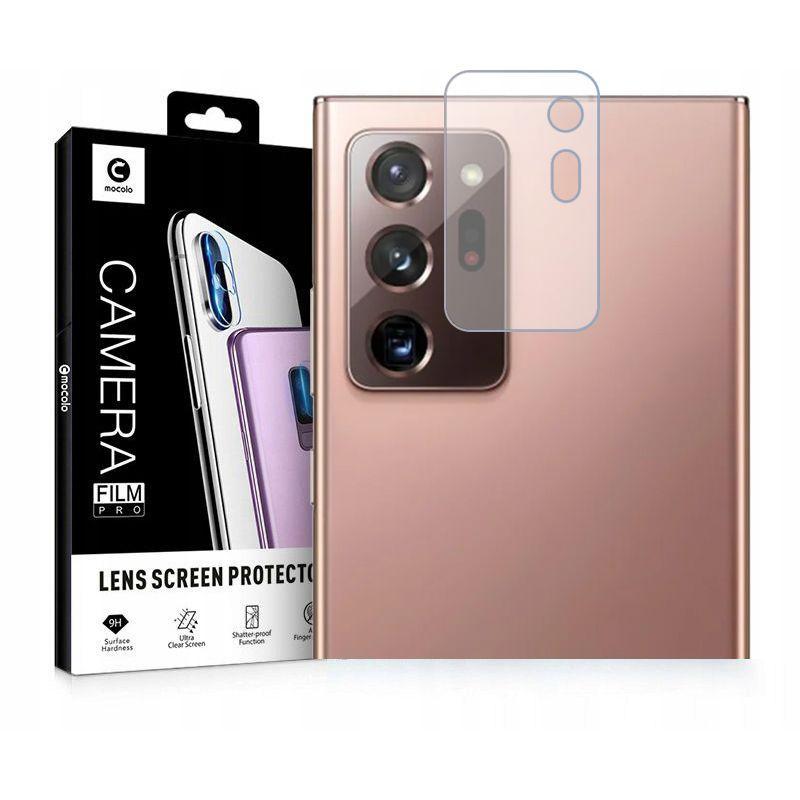 0.2mm Härdat Glas Linsskydd Galaxy Note 20 Ultra