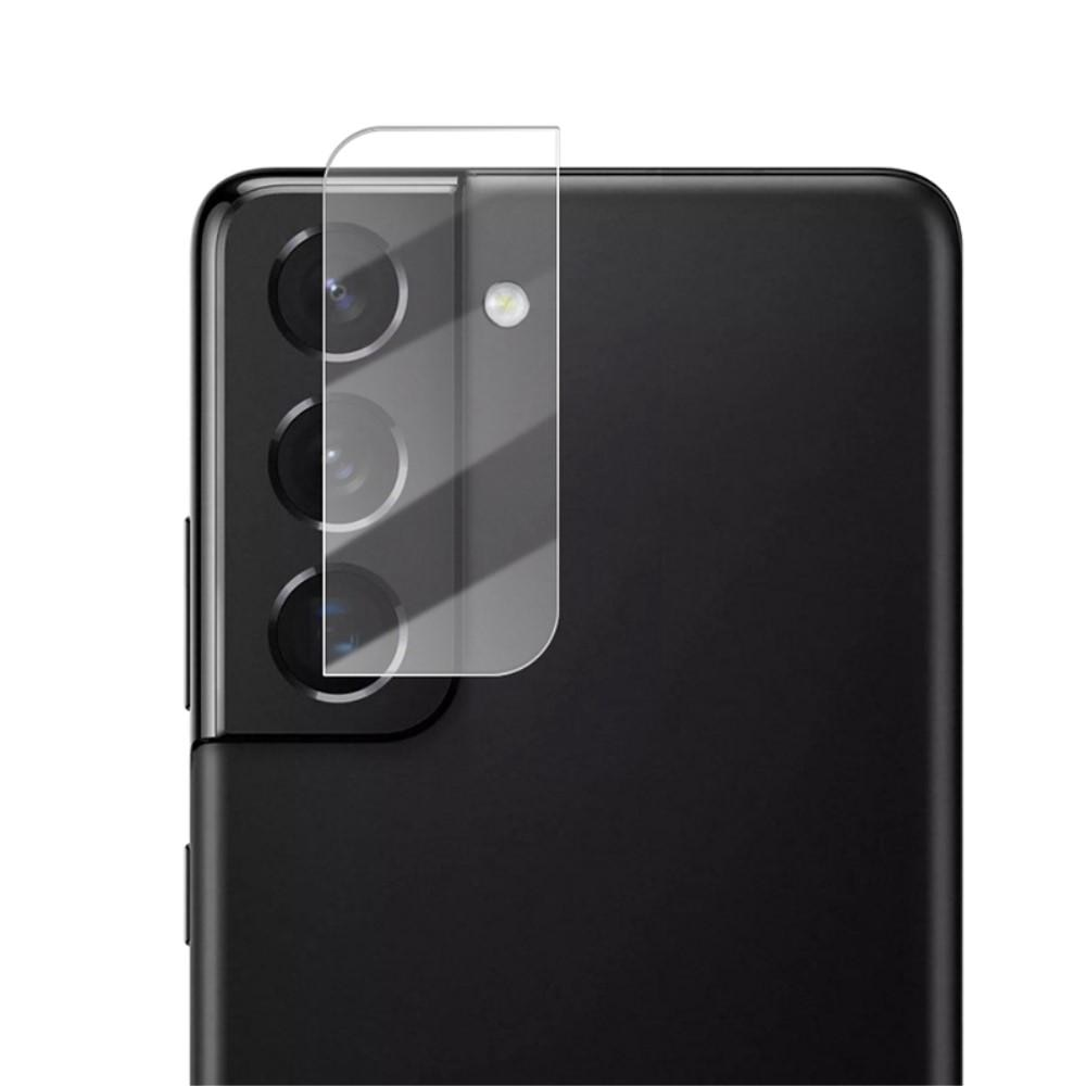 0.2mm Härdat Glas Linsskydd Galaxy S21