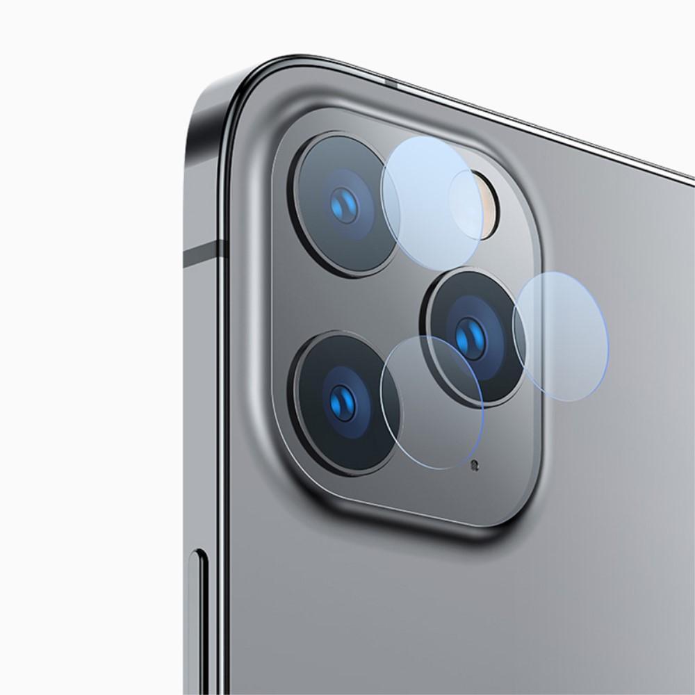 0.2mm Härdat Glas Linsskydd iPhone 12 Pro