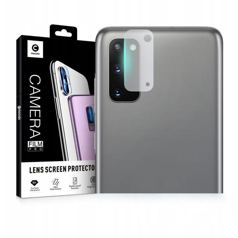 0.2mm Härdat Glas Linsskydd Samsung Galaxy S20