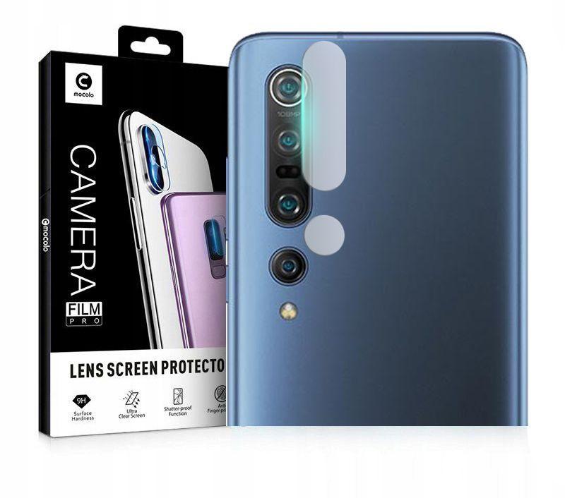 0.2mm Härdat Glas Linsskydd Xiaomi Mi 10/10 Pro
