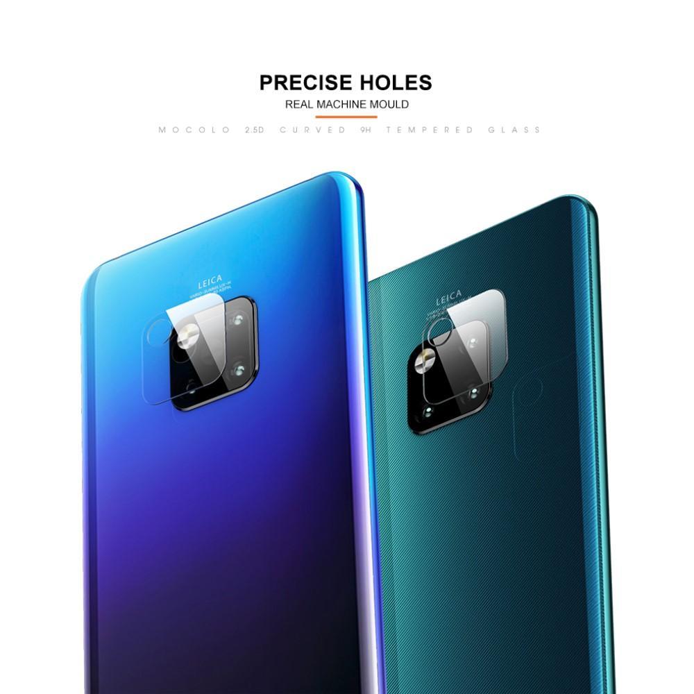 0.2mm Härdat Glas Linsskydd Huawei Mate 20 Pro