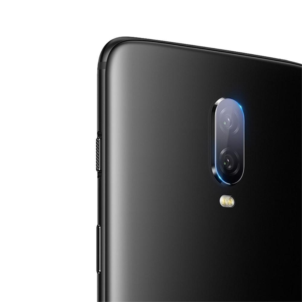 0.2mm Härdat Glas Linsskydd OnePlus 6T