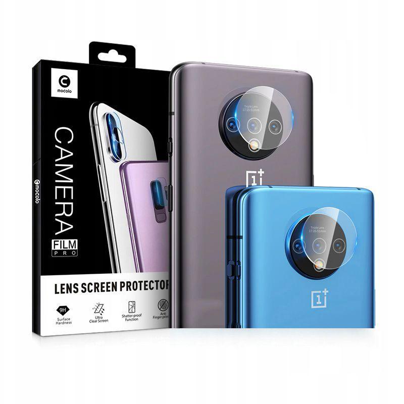 0.2mm Härdat Glas Linsskydd OnePlus 7T