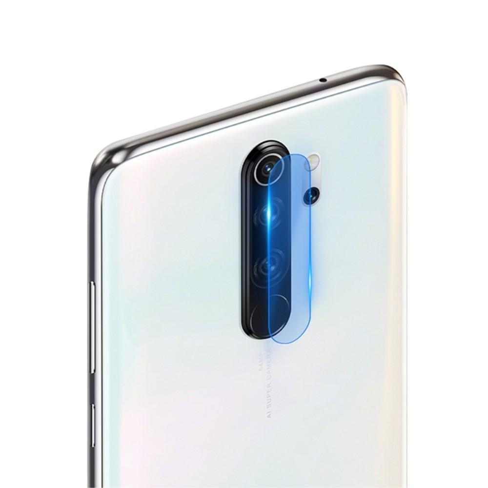 0.2mm Härdat Glas Linsskydd Redmi Note 8 Pro