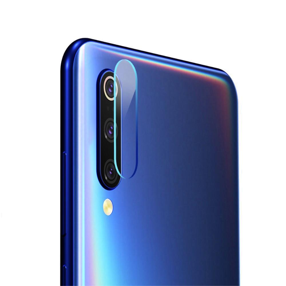 0.2mm Härdat Glas Linsskydd Xiaomi Mi 9