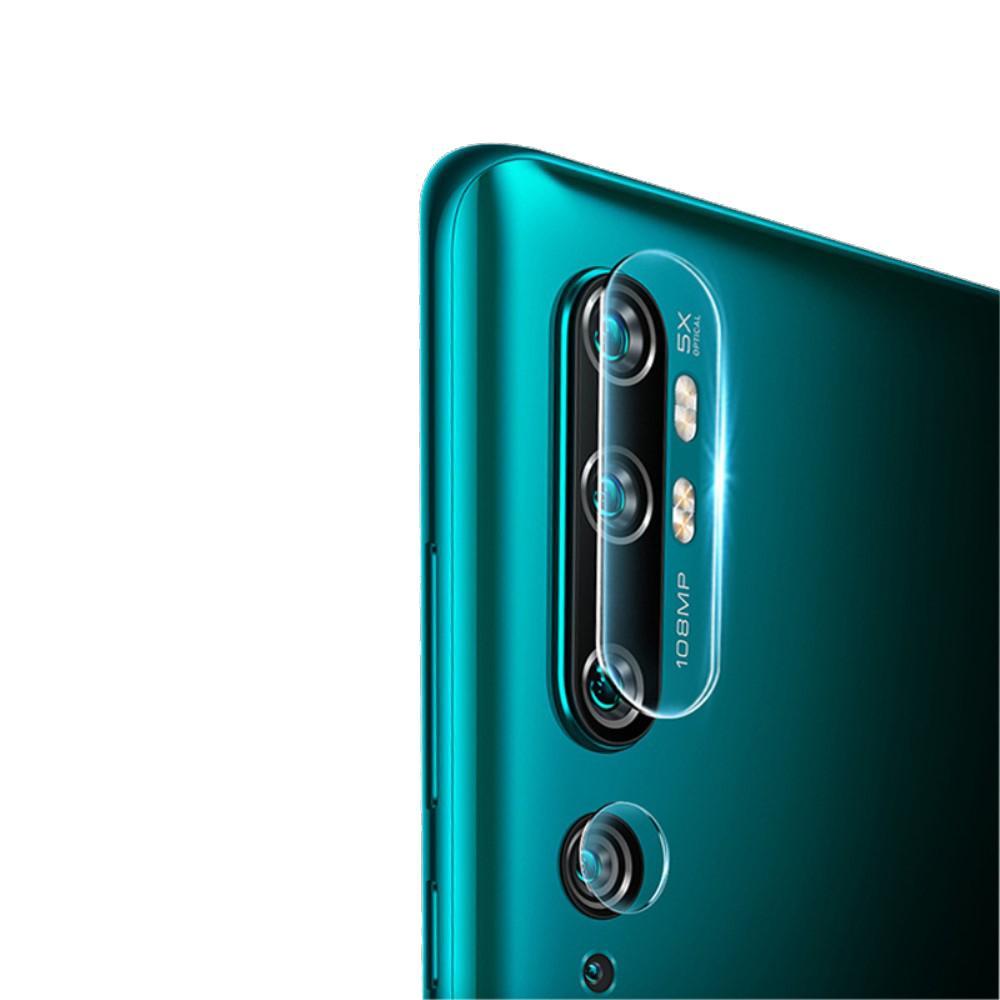 0.2mm Härdat Glas Linsskydd Xiaomi Mi Note 10/10 Pro