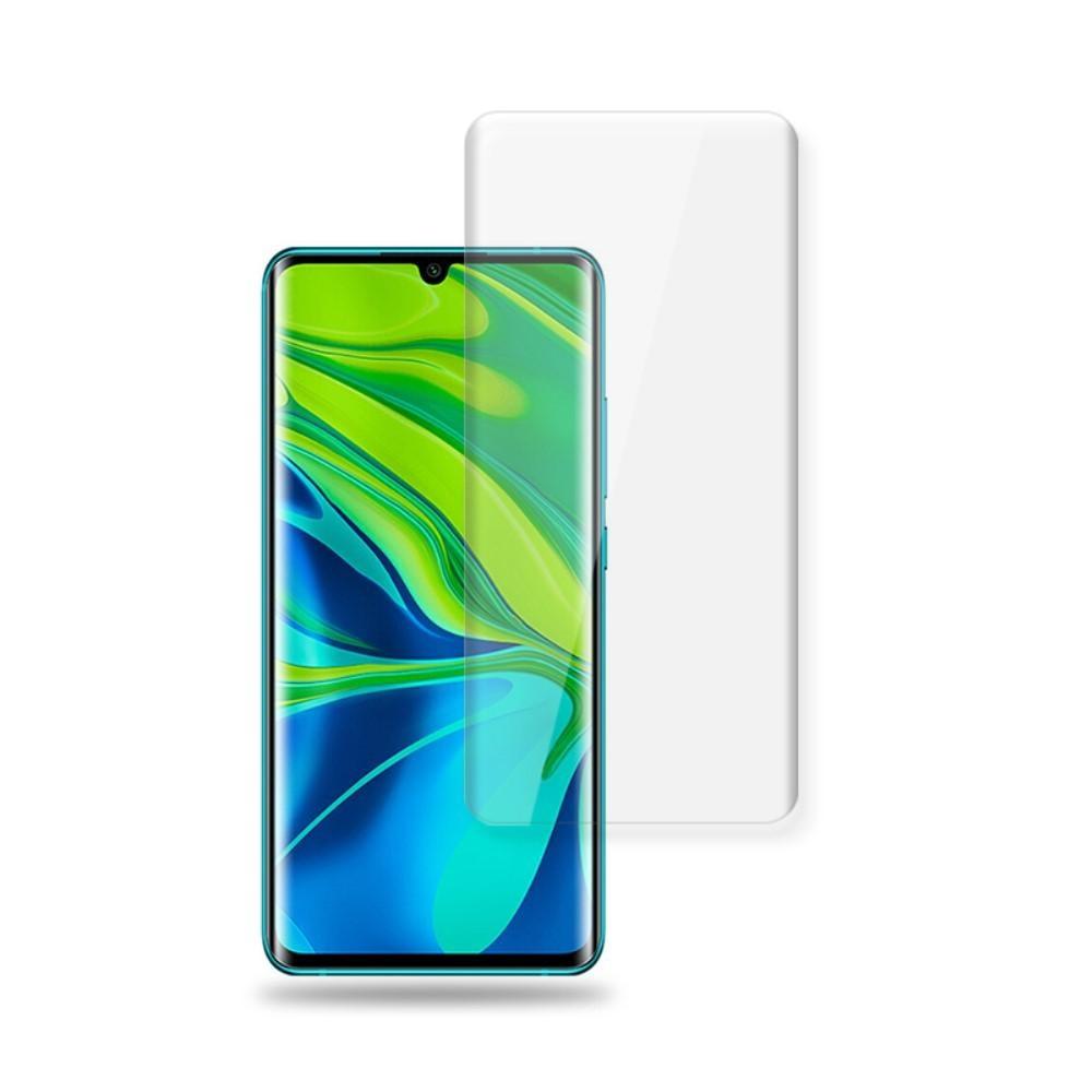 UV Tempered Glass Xiaomi Mi Note 10/10 Pro Clear
