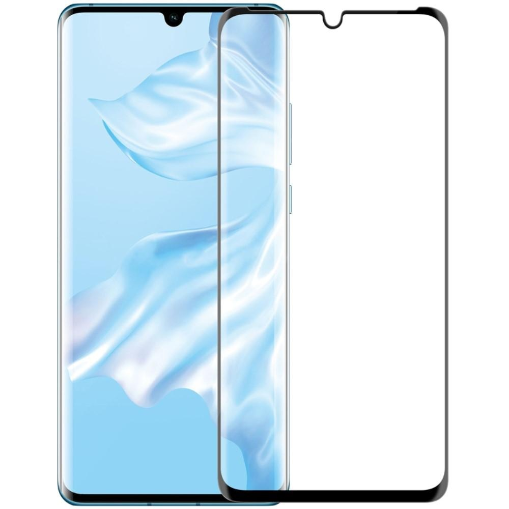 3D DS+MAX Curved Glass Huawei P30 Pro
