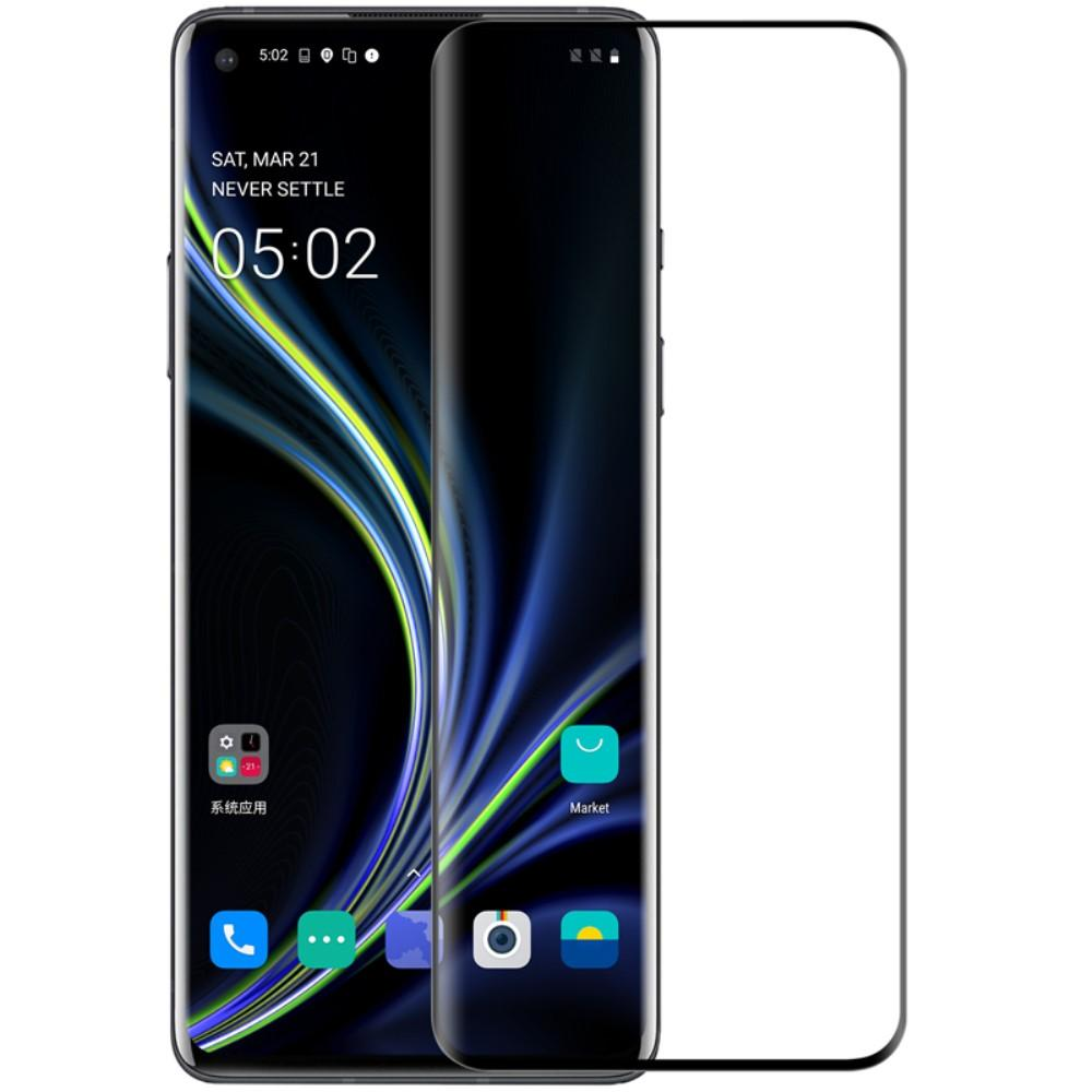 3D DS+MAX Curved Glass OnePlus 8