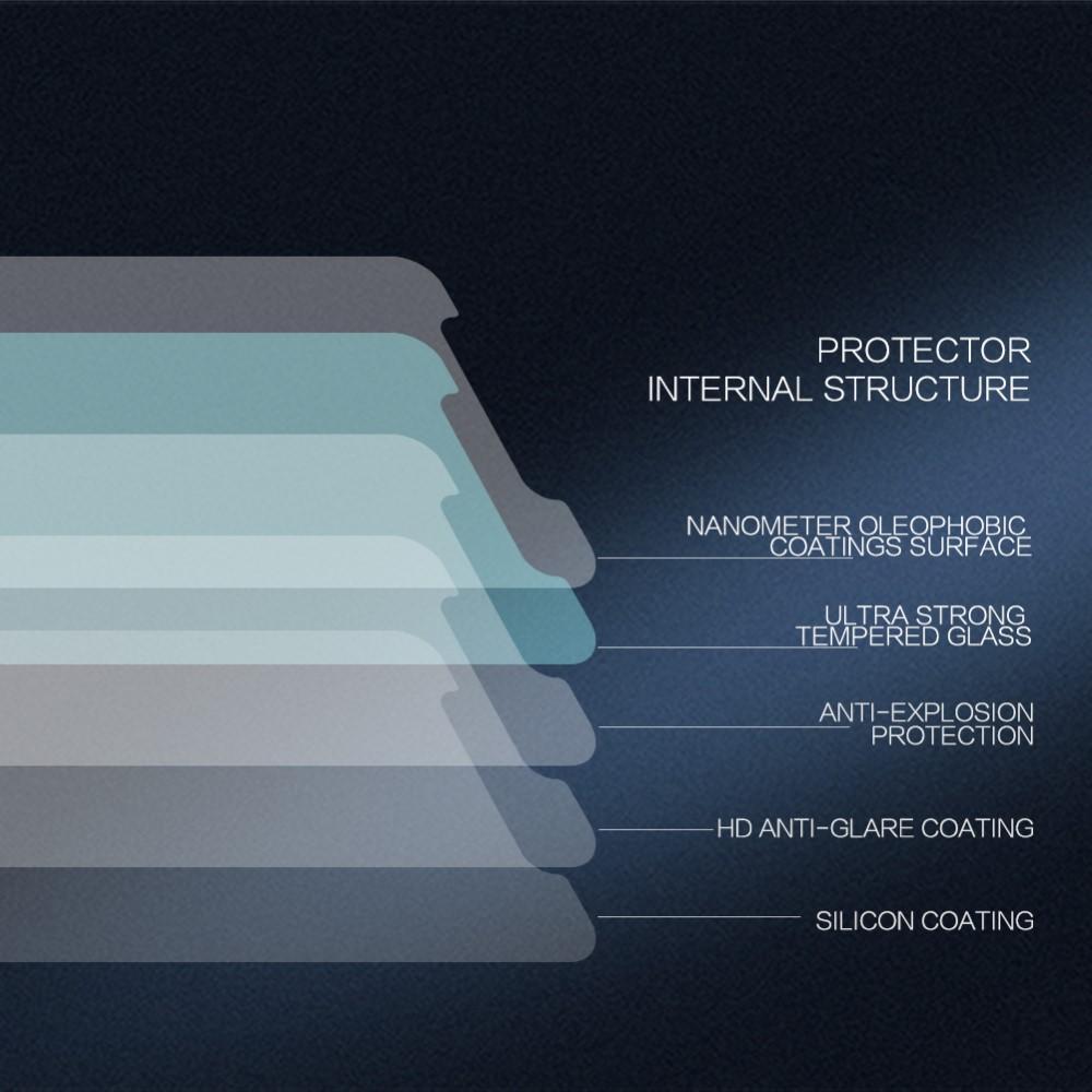 Amazing H+PRO Härdat Glas Skydd iPhone X/XS/11 Pro