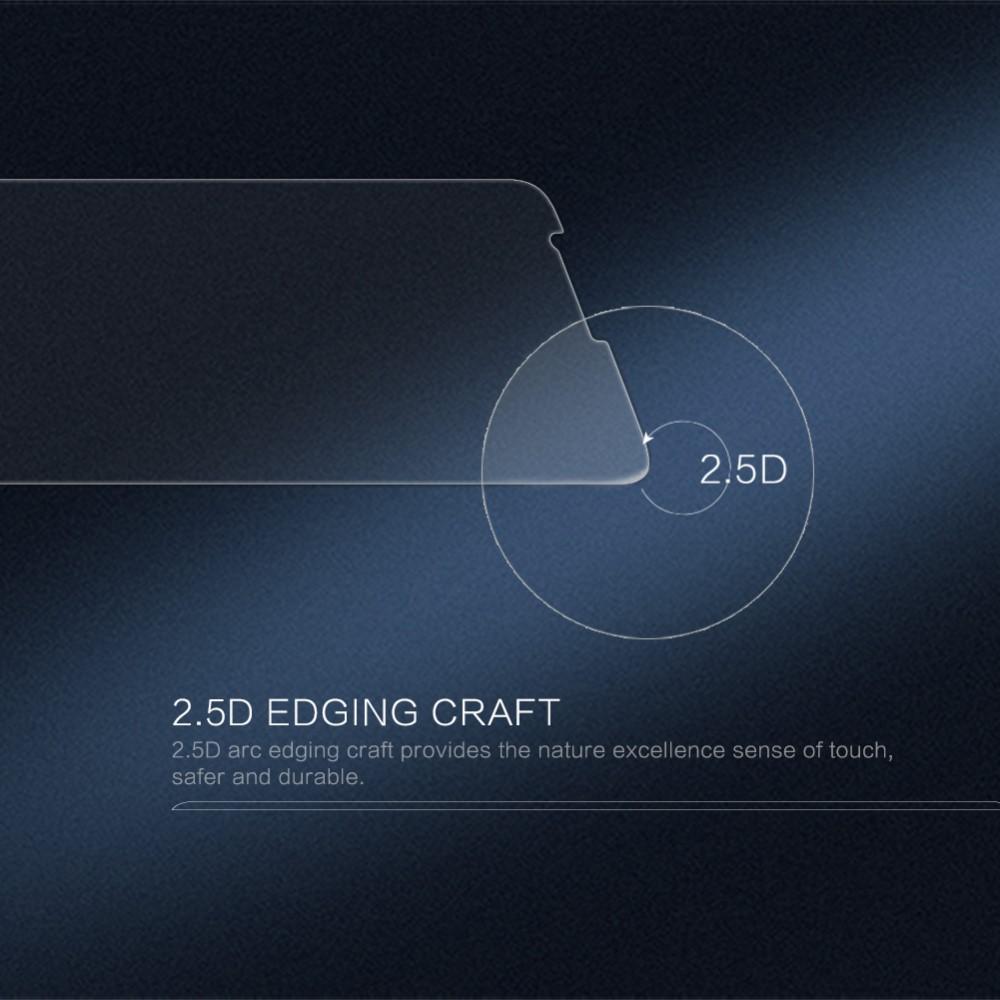 Amazing H+PRO Härdat Glas Skydd OnePlus 5T