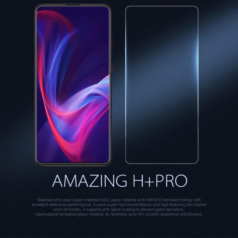 Amazing H+PRO Härdat Glas Skydd Xiaomi Mi 9T/9T Pro