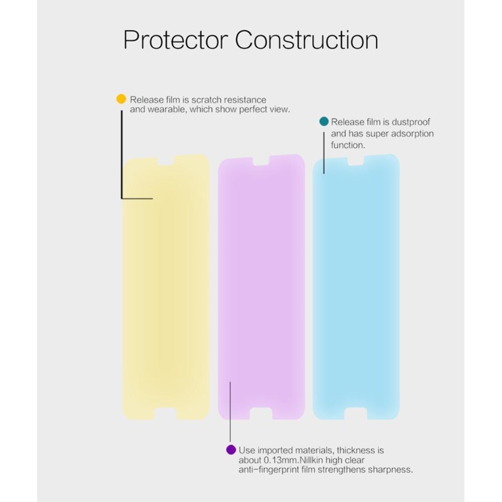 Crystal Clear Skärmskydd Huawei P20 Pro