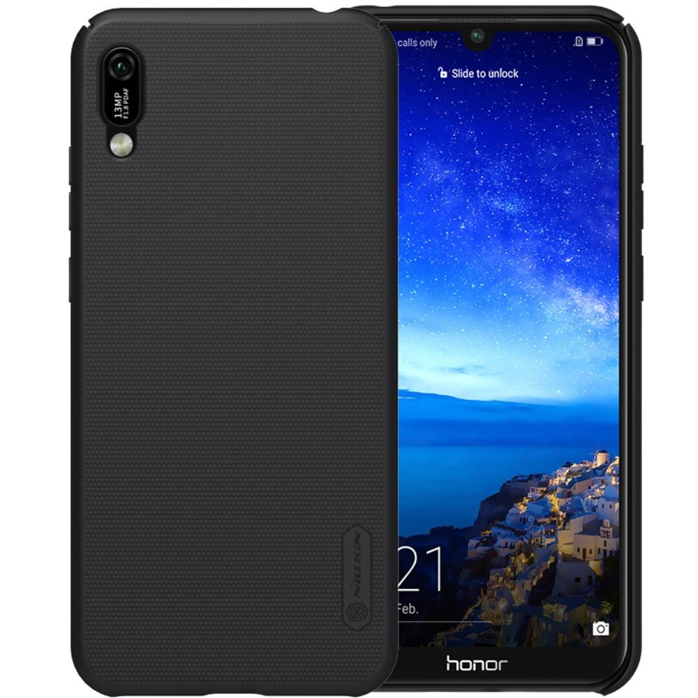 Super Frosted Shield Huawei Y6 2019 svart