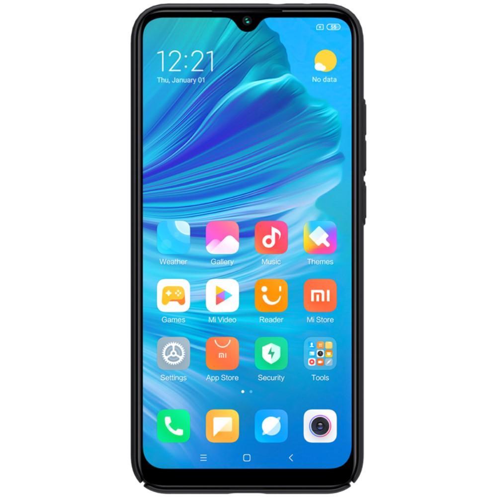 Super Frosted Shield Xiaomi Mi A3 svart