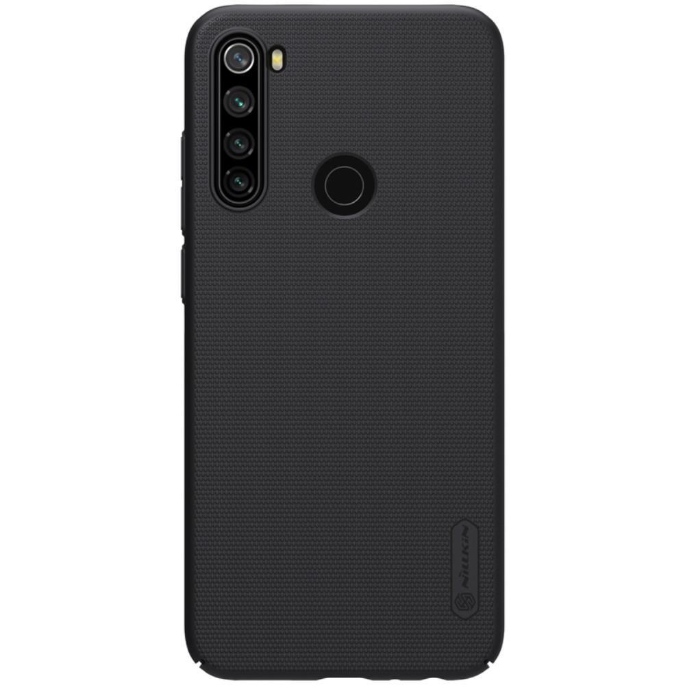 Super Frosted Shield Xiaomi Redmi Note 8T svart