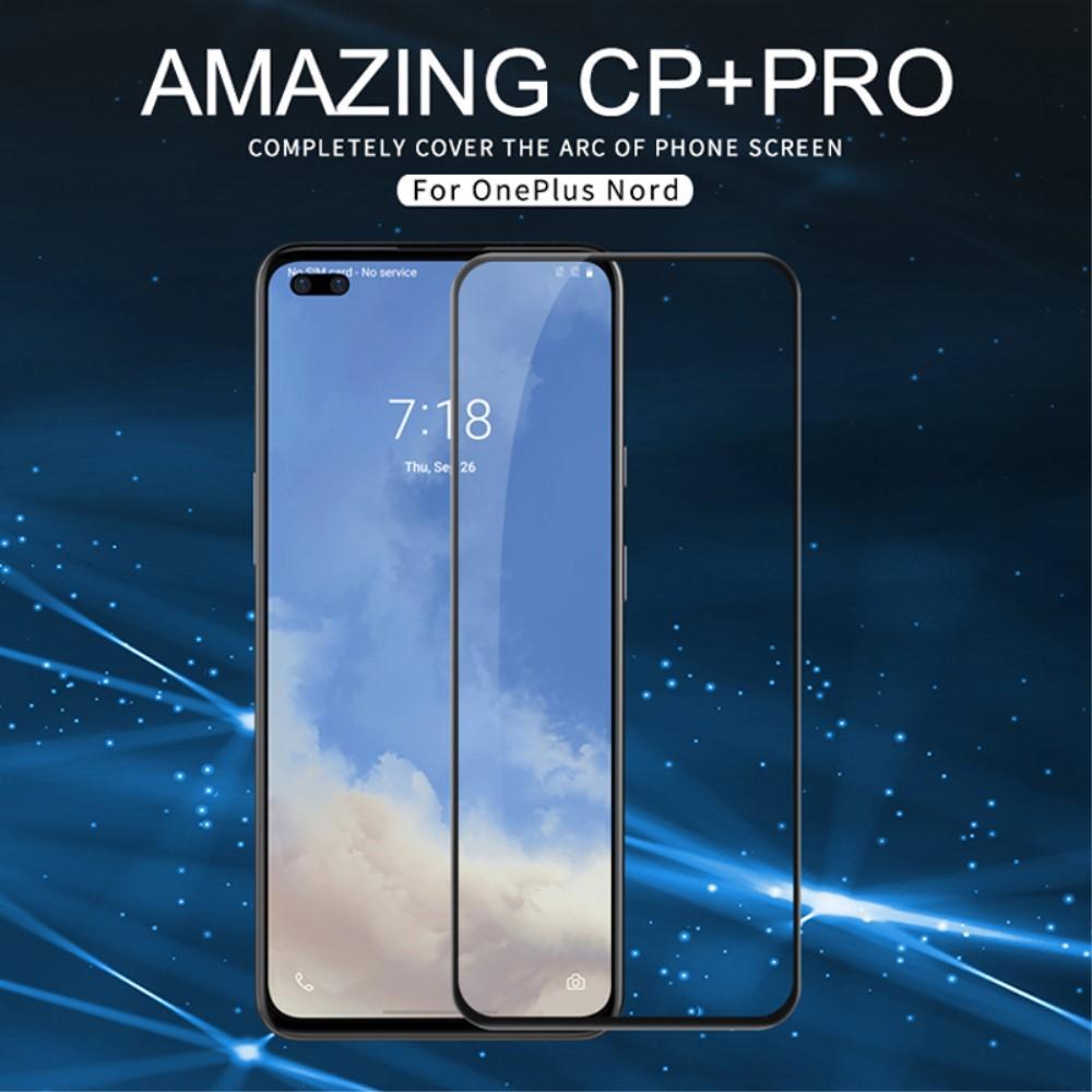 Amazing CP+PRO Härdat Glas Skydd OnePlus Nord
